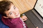 Dziecko w sieci: groźne portale społecznościowe