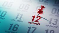 12 listopada 2018 r. dniem wolnym od pracy