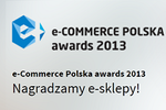 "Laureaci konkursu ""e-Commerce Polska awards 2013"""