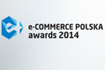 "Laureaci konkursu ""e-Commerce Polska awards 2014"""