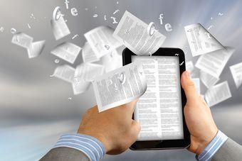E-booki: zasady użytkowania
