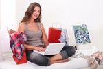 Marki odzieżowe: rośnie sprzedaż online