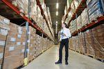 Rynek magazynowy i handlowy rosną dzięki e-commerce