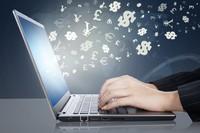 Kantory internetowe walczą o klientów