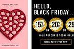 Czarny Piątek nie musi być czarny, a Walentynki różowe