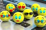 Emotikony sposobem na skuteczny newsletter?