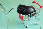 Rosną wydatki w e-commerce