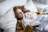 Kiedy sam musisz wnioskować o zasiłek chorobowy?