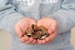 Kieszonkowe czyli daj dziecku poznać wartość pieniądza