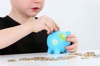 Oszczędzanie pieniędzy: edukujmy dzieci