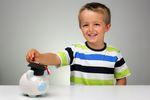 Edukacja finansowa dzieci: czas zacząć