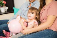 Naucz dzieci oszczędzania