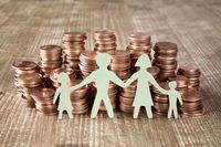 Edukacja finansowa. Robimy to dla rodziny