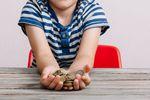 Jak Polacy dbają o edukację finansową dzieci?