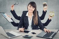 Aktywność fizyczna = efektywność pracy?