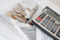 Niedopłata podatku grozi zajęciem konta bankowego i nie tylko