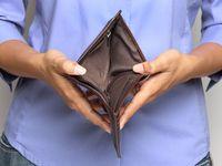 Zaległość podatkowa z wynagrodzenia za pracę?