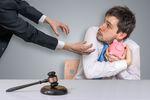 Czy zajęcie komornicze konta firmowego jest możliwe?