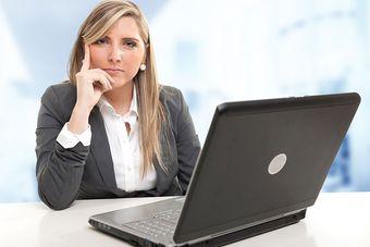 Egzekucja administracyjna z firmowego komputera?