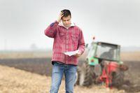 Ograniczenia w egzekucji komorniczej przeciwko rolnikowi