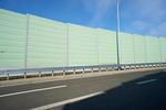 Ekrany akustyczne na autostradzie A2 pod lupą NIK