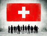 Najlepsza jakość życia w Szwajcarii