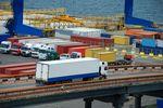 Zaliczka na eksport towarów w deklaracji VAT