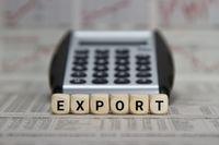 Polski eksport na trójkę z małym plusem