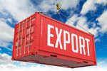 Eksport wzrasta, problemy z kontrahentami także