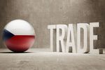 Handel zagraniczny: kurs na Czechy