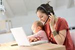 Praca elastyczna. Tego chcą pracujący rodzice
