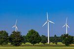 Farmy wiatrowe zapłacą wyższy podatek od nieruchomości