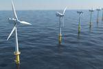 Wiatr znad morza, czyli o przyszłości elektrowni wiatrowych