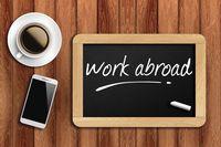Szukasz pracy za granicą?