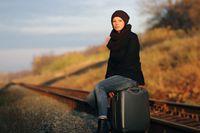 Emigracja łatwiejsza niż przeprowadzka do innego miasta?