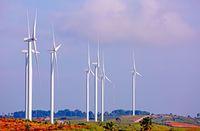 Energetyka wiatrowa rozwija się intensywnie