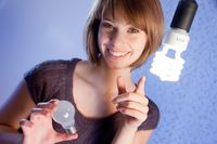 Wiedza na temat form oszczędzania energii coraz większa