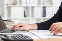 Ewidencja czasu pracy przy umowie zlecenia