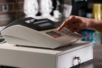 Zapisy w ewidencji przychodów gdy kasa fiskalna