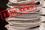 Fake news okiem polskich dziennikarzy
