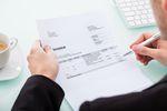 Faktura korygująca w księdze podatkowej w dacie faktury pierwotnej