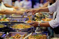 Odliczenie VAT: usługa gastronomiczna jako element świadczenia komplekoswego