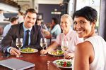 Od usług gastronomicznych i hotelowych VAT odliczyć nie można