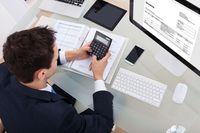 Odliczenie VAT ze skanu faktury