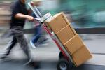 Rozliczenie VAT należnego przy przesyłkach kurierskich