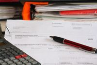 Faktura lub rachunek dla podatnika zwolnionego z VAT