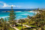 Ferie zimowe 2017: Cypr znacznie droższy