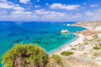 Ferie zimowe 2018: bardzo tani Cypr