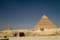 Ferie zimowe: Egipt umacnia pozycję