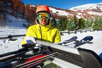 Jak podróżują polscy narciarze - miasto kontra wieś